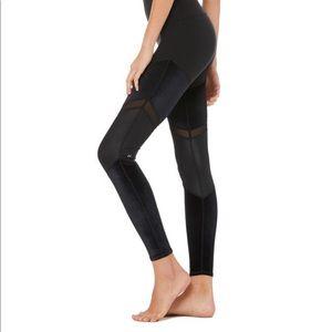 Alo Yoga Sheila Luxe Legging